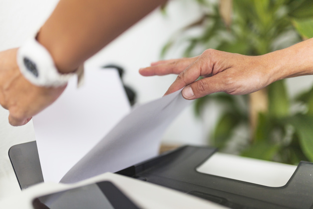 Impressoras aluguel de impressoras